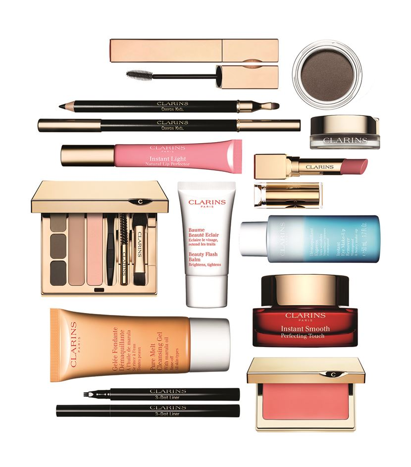 Shiseido,Estée Lauder ,Clarins,Lancôme多個牌子化妝護膚品