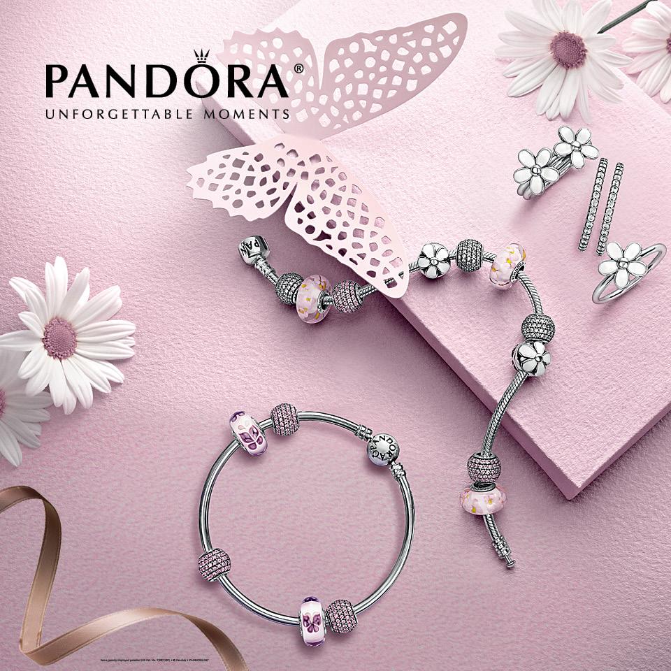 Pandora大減價