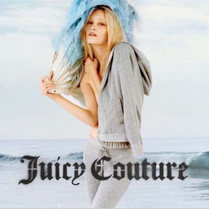 Juicy Couture美國官網大減價