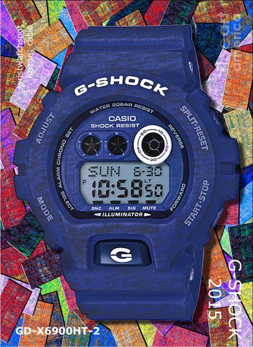 Casio G-shock (3)