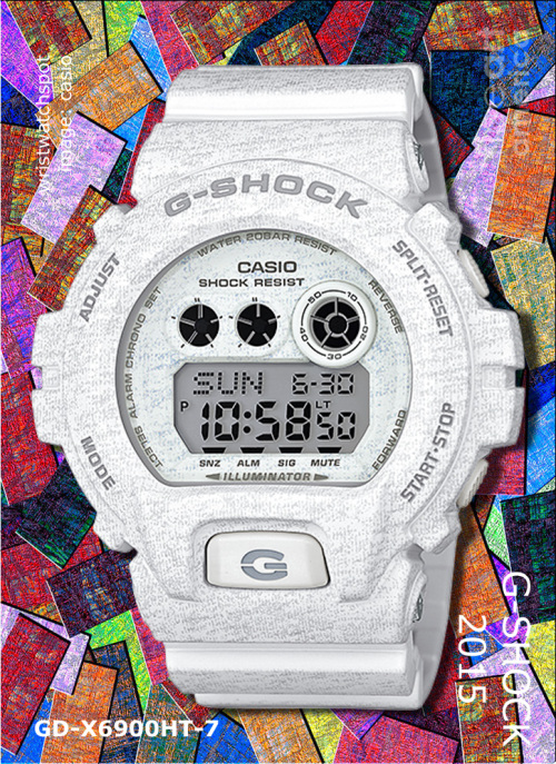 Casio G-shock (4)