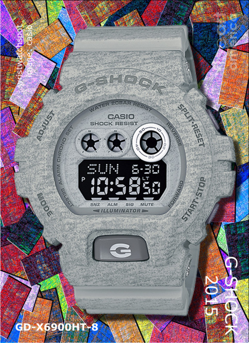 Casio G-shock (5)