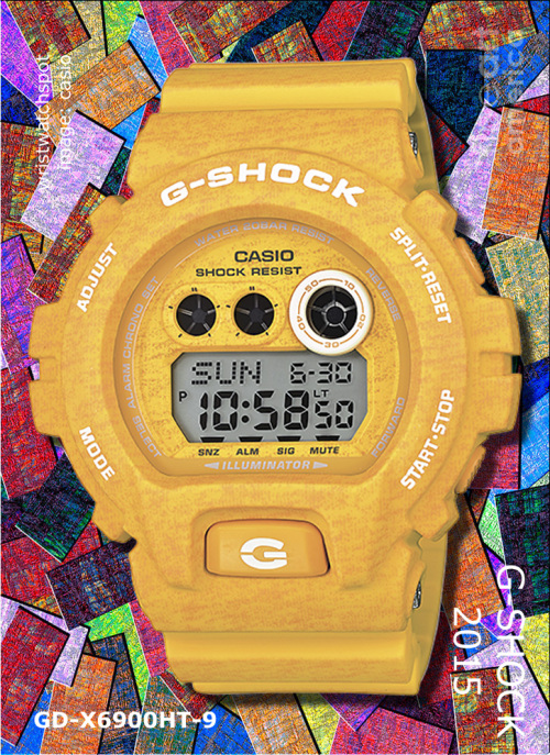 Casio G-shock (6)