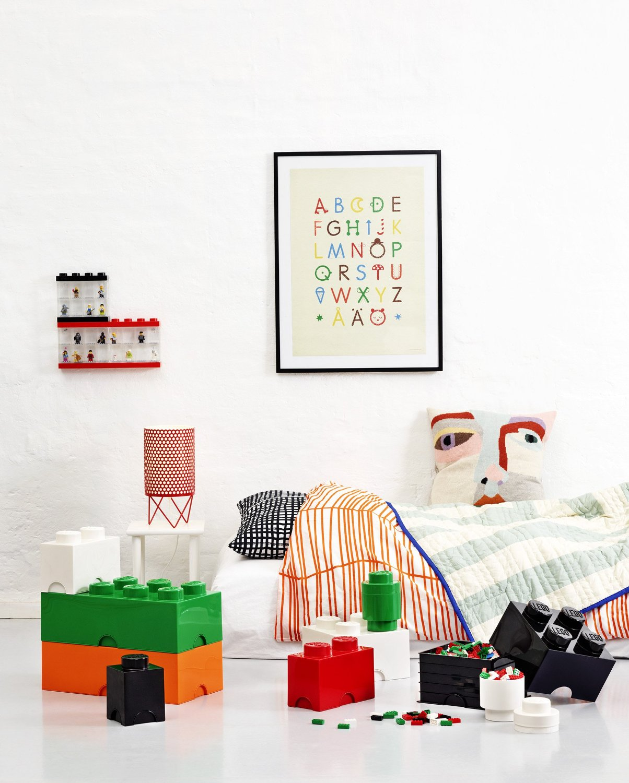 Lego Storage Brick (6)