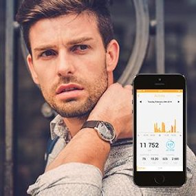 Withings Activité Pop智能手錶