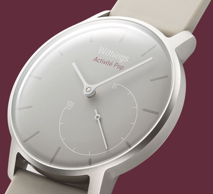 Withings Activité Pop (5)