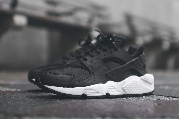 Junior Huarache Run GS Trainer