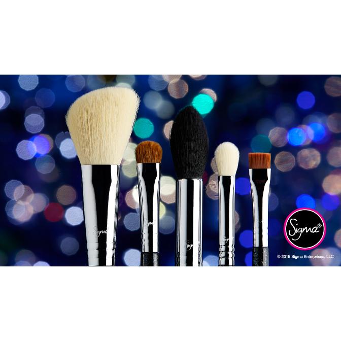 Sigma 化妝掃