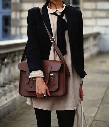 Cambridge satchel 3