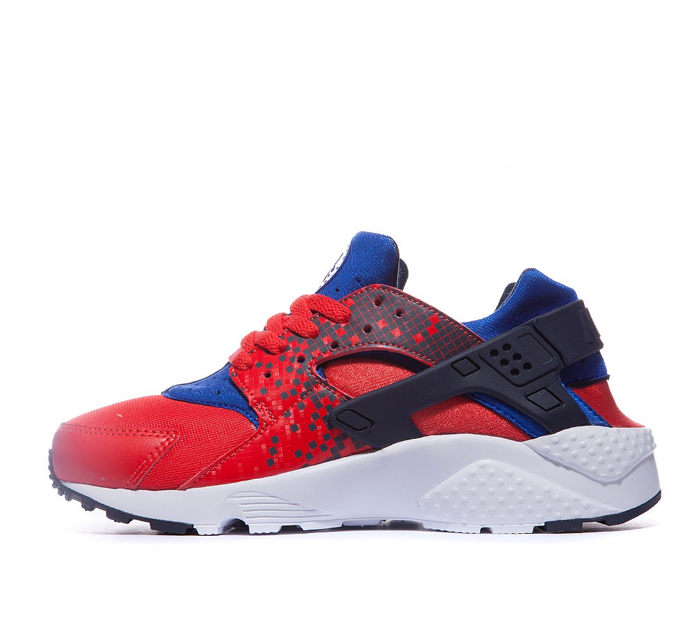 Nike Huarache Trainer(Junior) (3)
