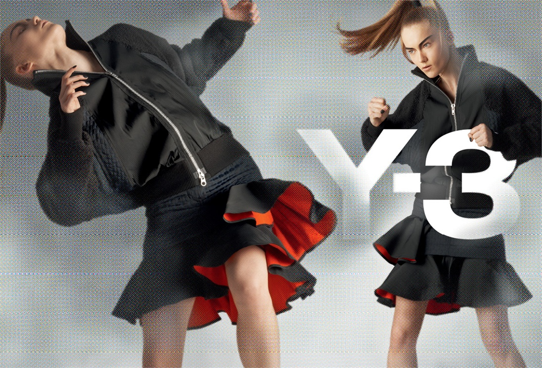 Y-3,Adidas Originals ,Nike 低至半價+免費直送香港/澳門