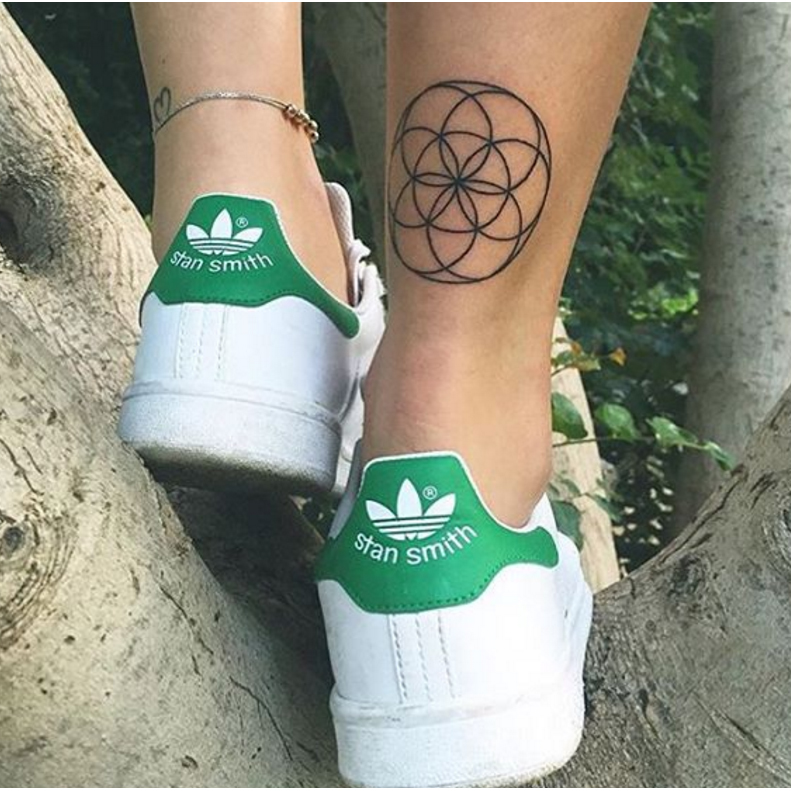 Adidas Stan Smith (1)