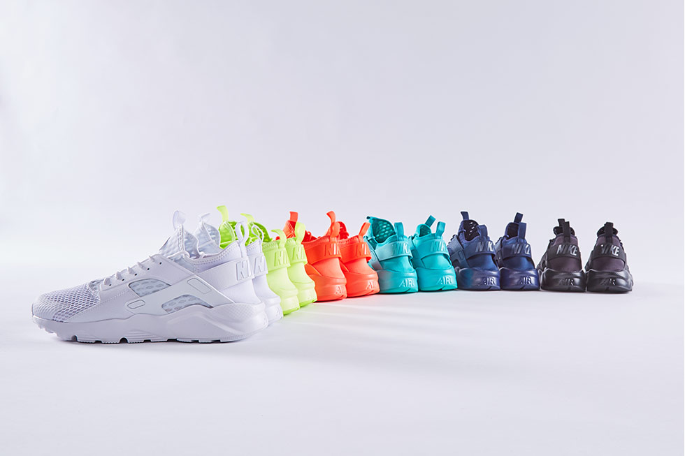 Nike Air Huarache  (5)