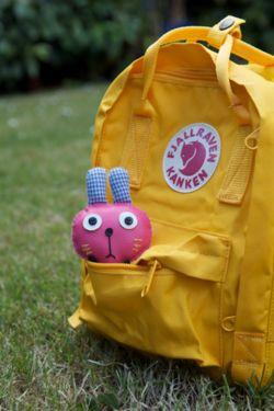 Fjallraven Kanken Mini Daypack 香港價錢64折+直運香港/澳門(只限36小時)