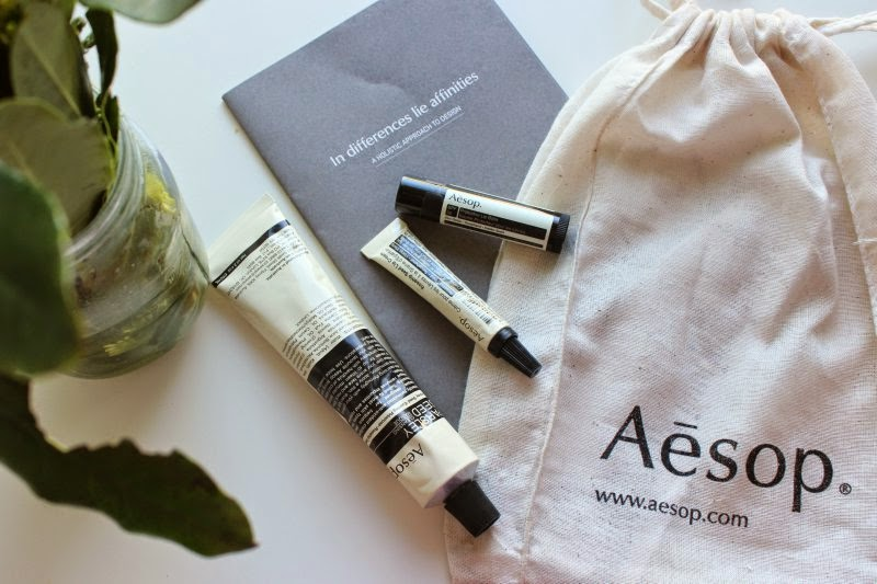 Aesop Skincare Review (2)