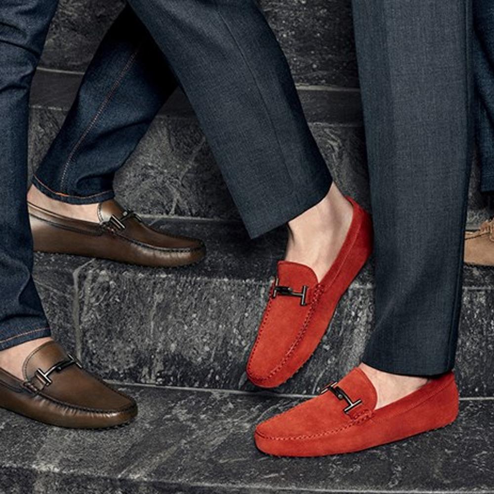 網購Tod's豆豆鞋低至香港價錢6折+免費直運香港/澳門