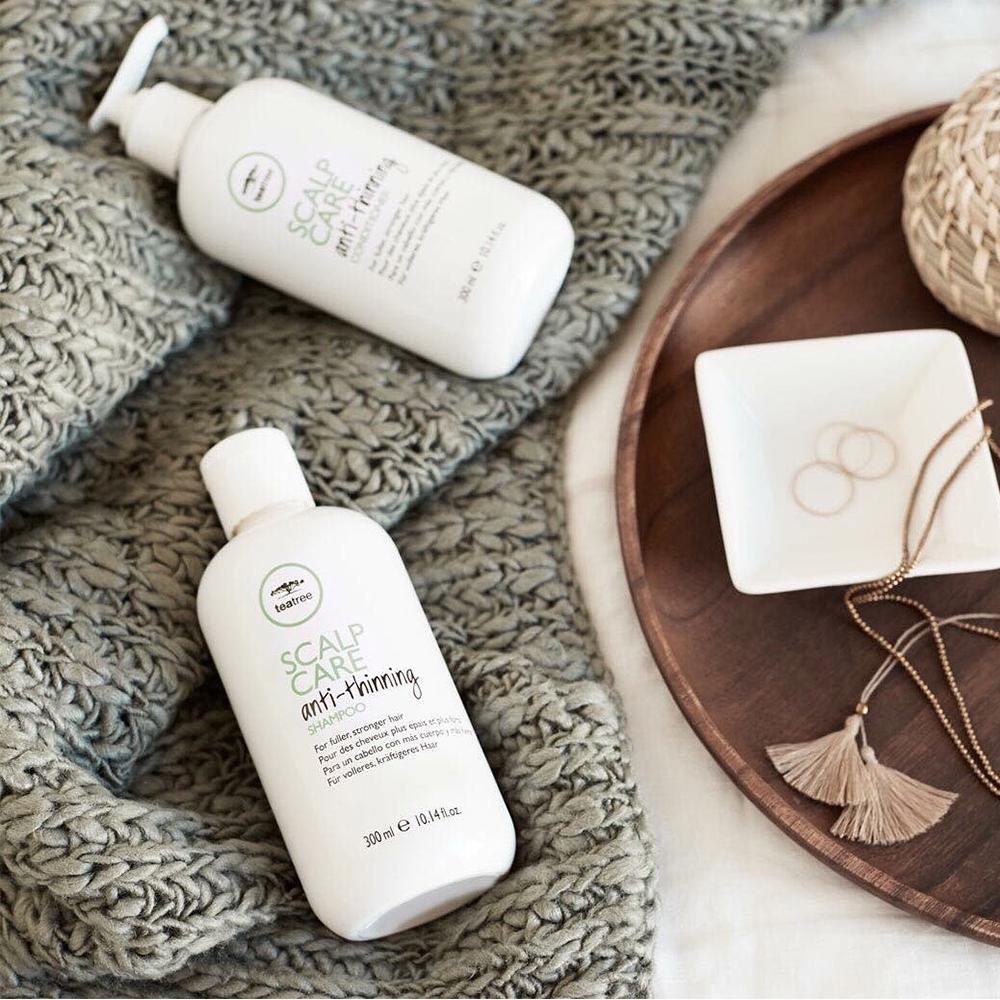 網購Paul Mitchell茶樹系列洗髮沐浴產品低至HK$65 +免費直運香港/澳門