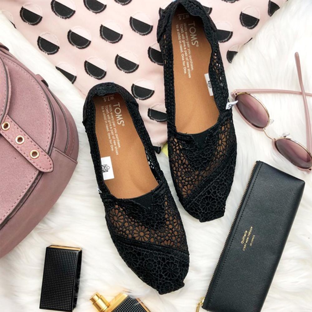 網購Toms鞋款低至HK$222+免費直運香港/澳門