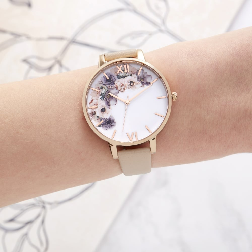網購Olivia Burton手錶低至HK$507 + 免費直送香港/澳門