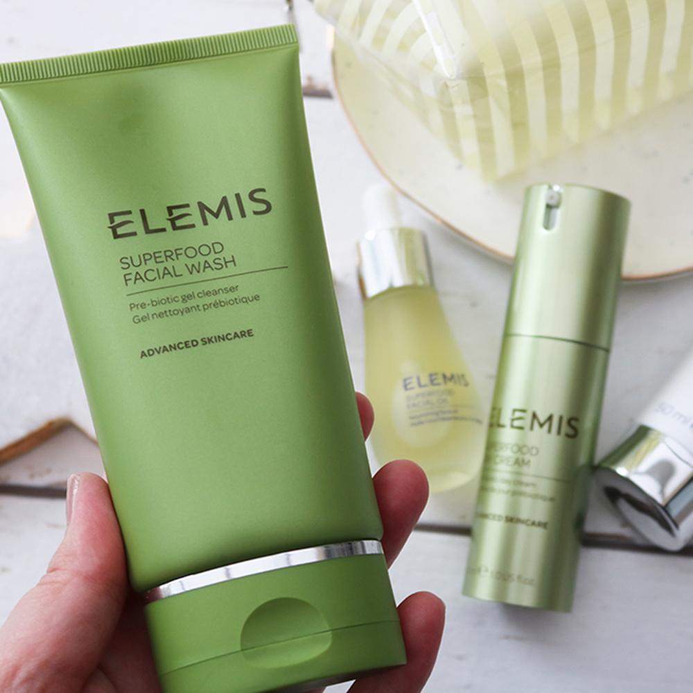 網購英國水療品牌Elemis低至香港價錢64折+免費直送香港/澳門