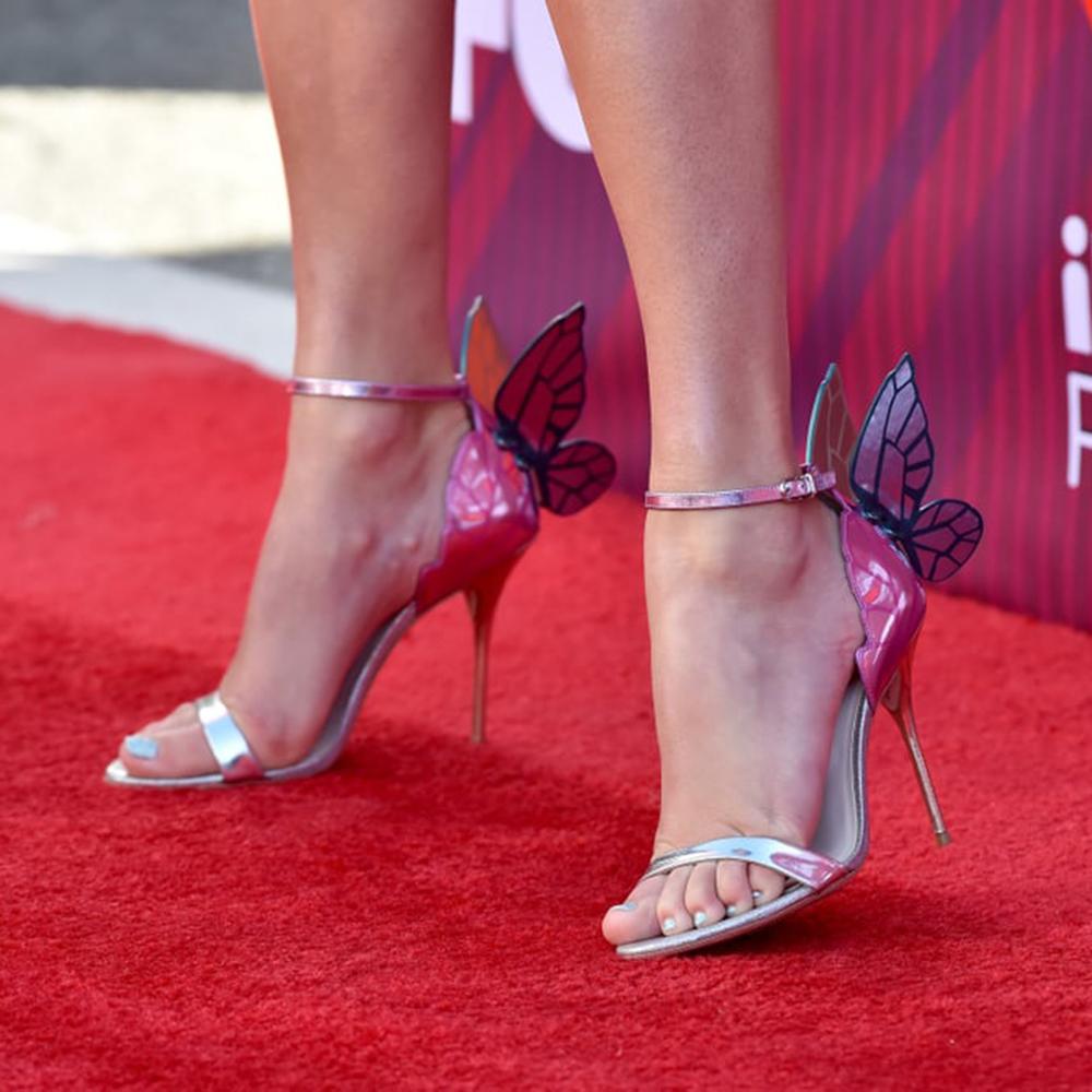 網購Sophia Wester鞋款低至香港價錢54折 + (限時)免費直送香港/澳門