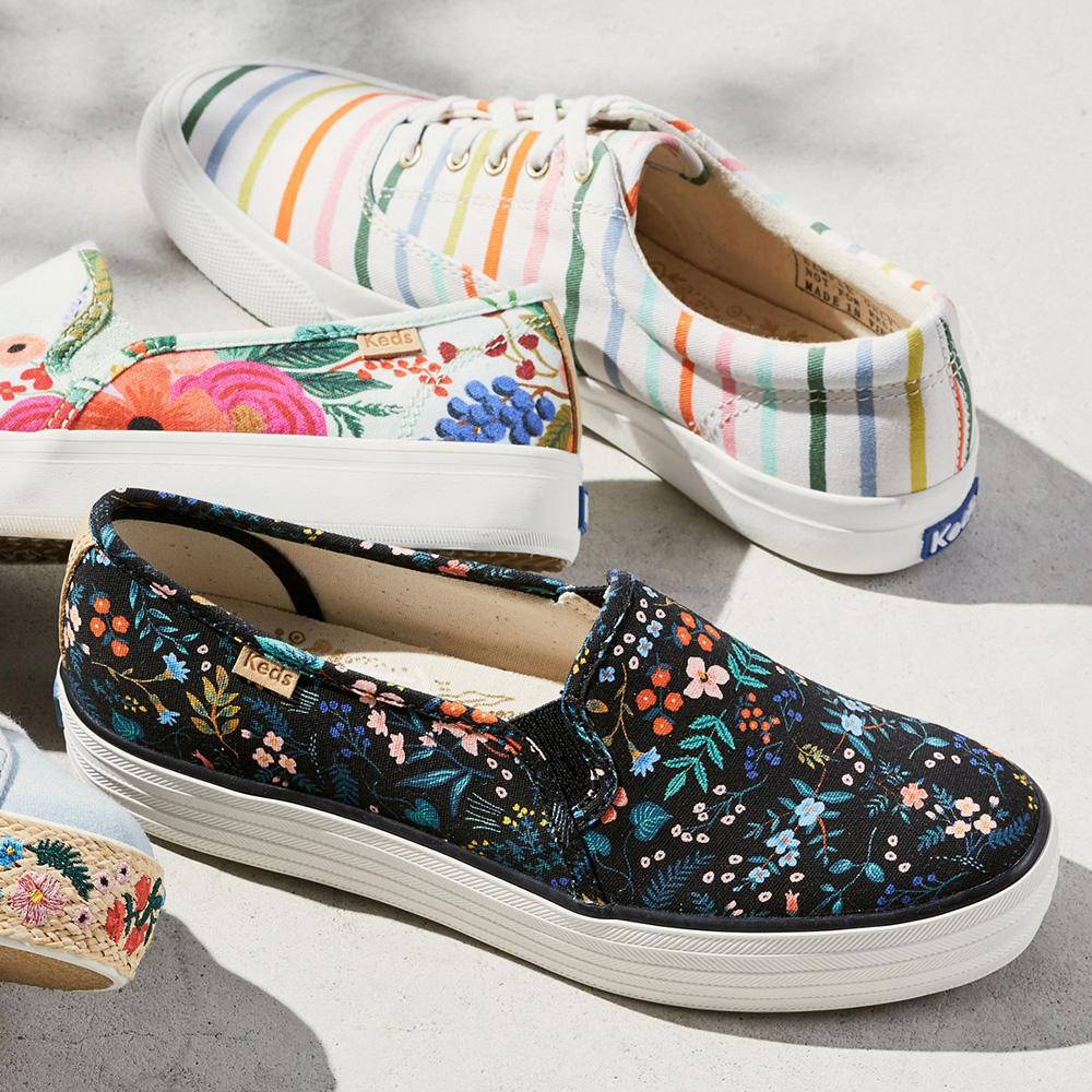 網購Keds鞋款低至HK$246 + 免費直送香港/澳門