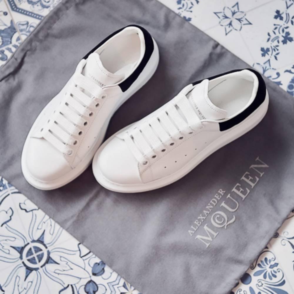 網購Alexander McQueen厚底鞋低至HK$1782+直運香港/澳門