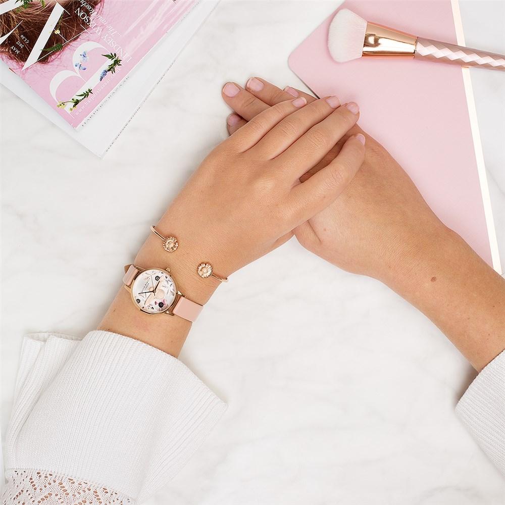 網購Olivia Burton手錶飾物低至HK$135+免費直運香港/澳門