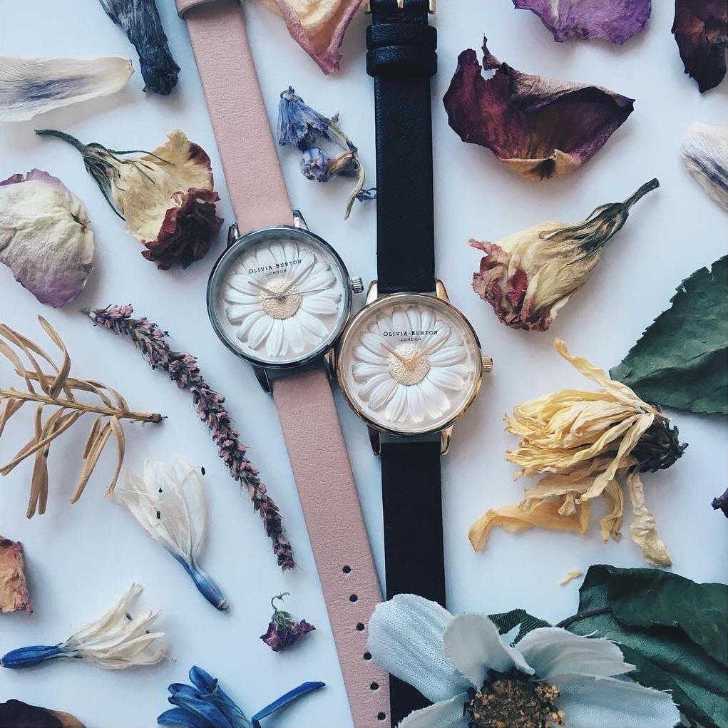 網購Olivia Burton手錶低至香港價錢74折+免費直運香港/澳門