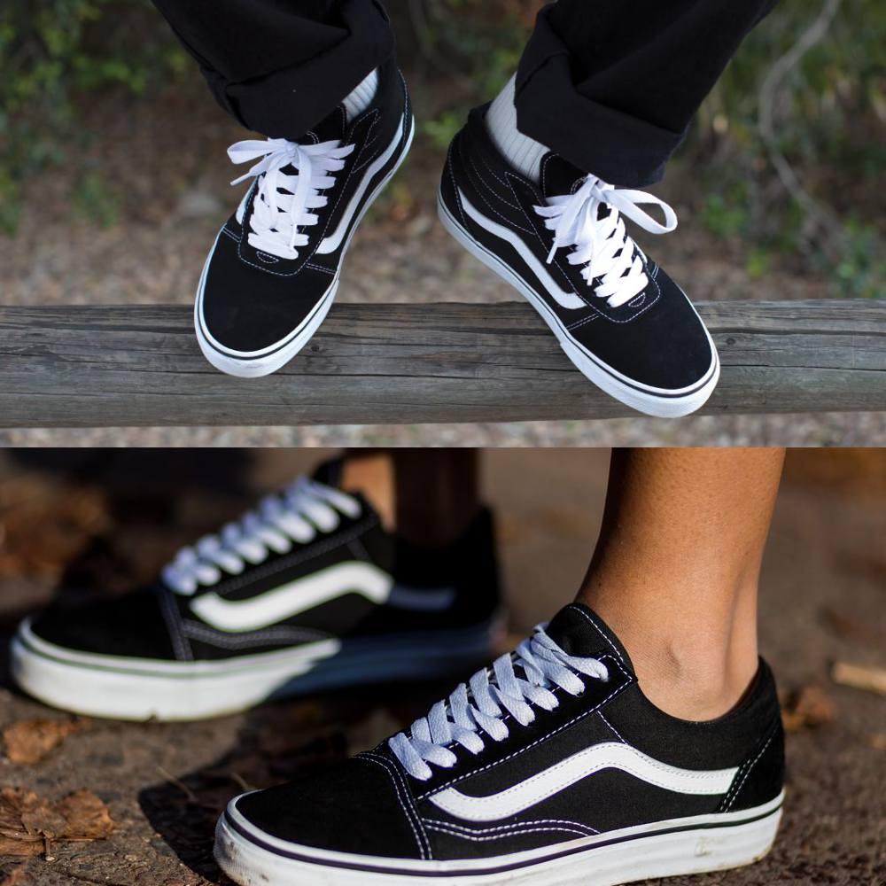 網購Vans鞋款低至42折+免費直運香港澳門