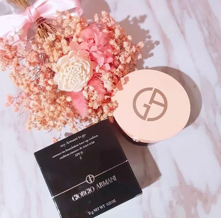 網購Giorgio Armani化妝品低至香港價錢46折+直運香港/澳門