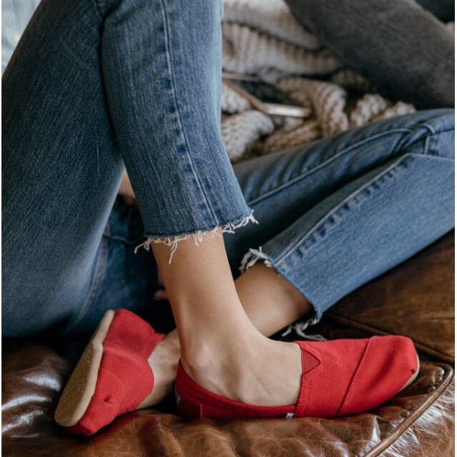 網購Toms鞋款低至HK$278+免費直運香港/澳門