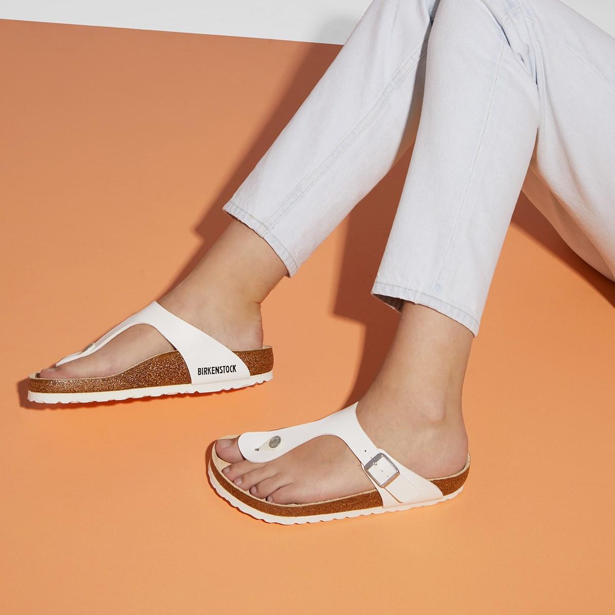 網購Birkenstock涼鞋低至HK$192+免費直運香港/澳門