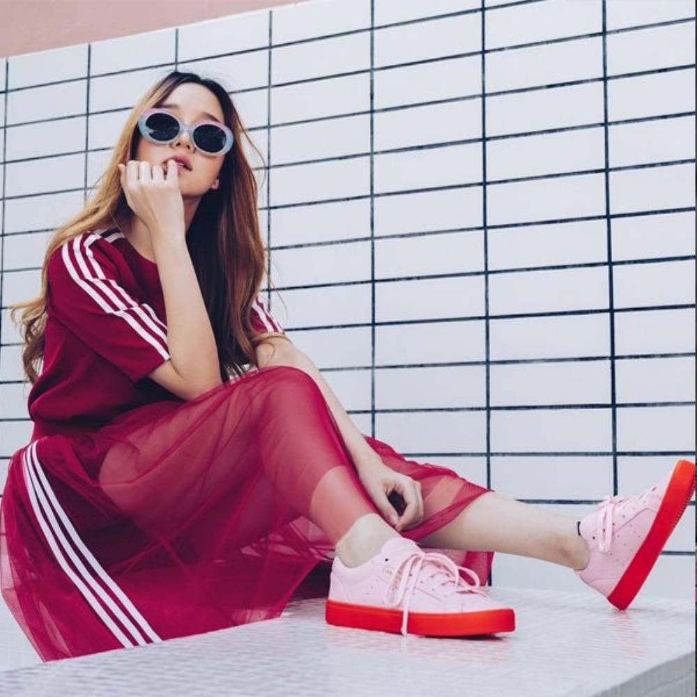 網購Adidas Originals鞋款低至5折+免費直送到香港/澳門
