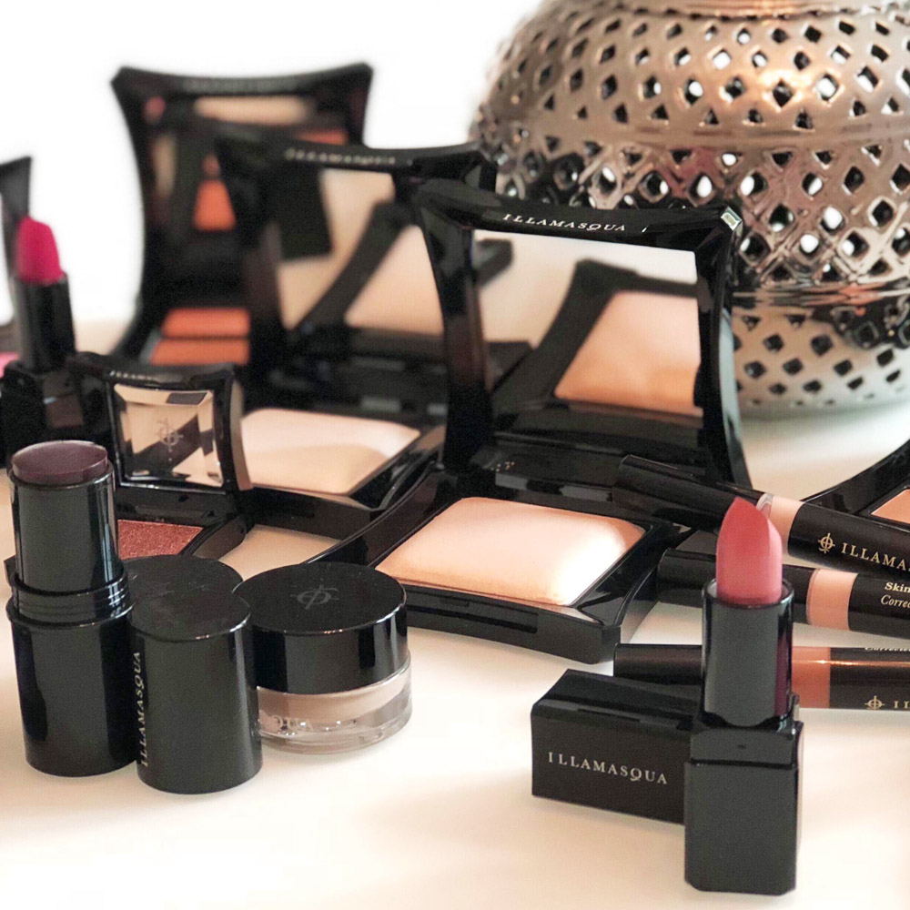 網購英國品牌Illamasqua化妝品低至5折+直送香港/澳門