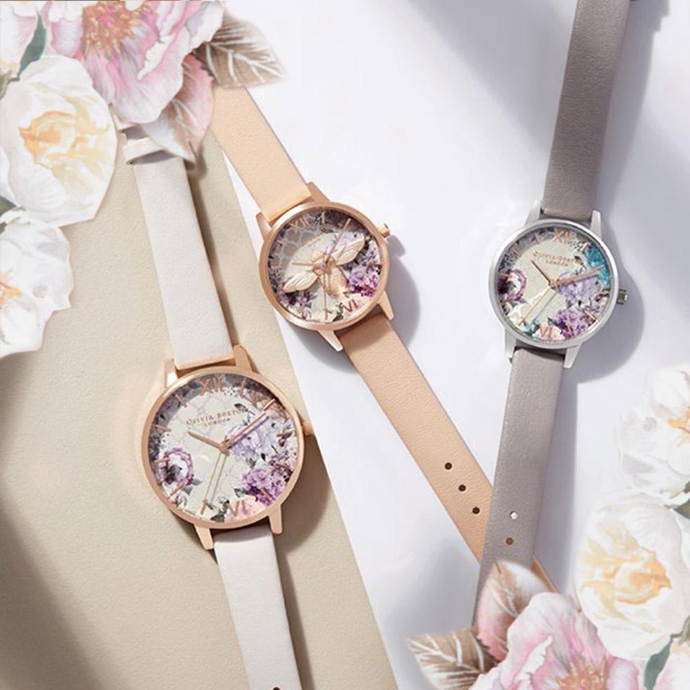 網購Olivia Burton手錶低至78折+免費直運香港/澳門