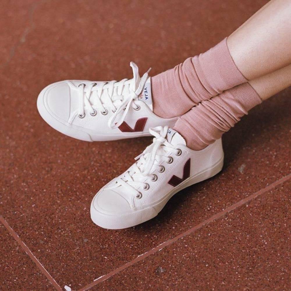 網購法國VEJA小白鞋低至HK$525+免費直運香港/澳門