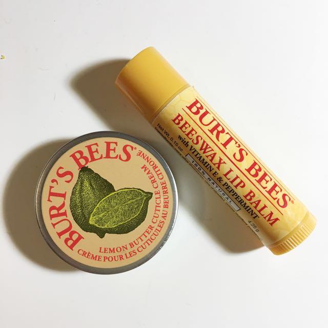 網購天然Burt's Bees皇牌產品低至香港價錢42折+免費直運香港+澳門