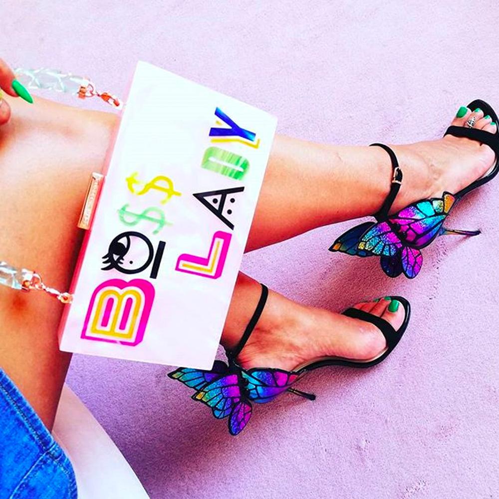 網購Sophia Webster鞋款低至香港價錢59折 + 直送香港/澳門