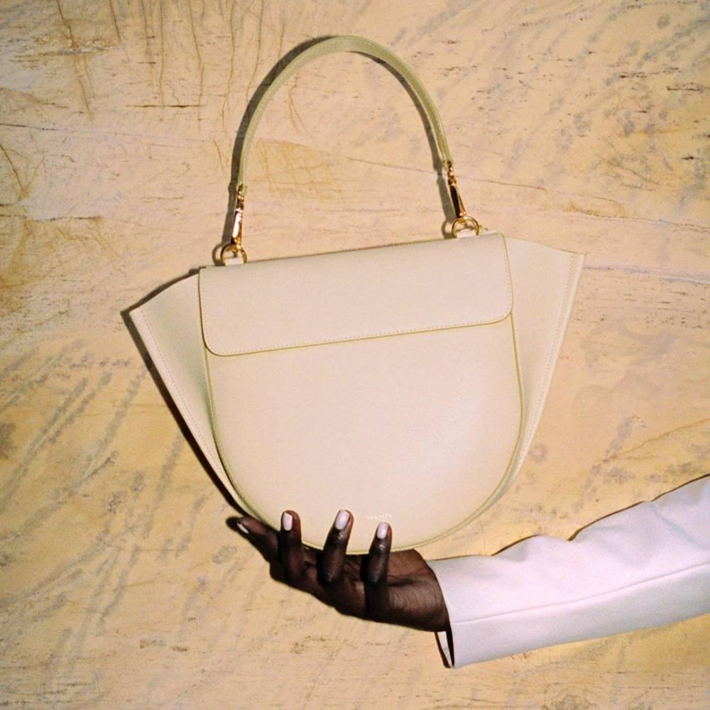 網購荷蘭品牌Wandler手袋低至5折+免費直送香港/澳門