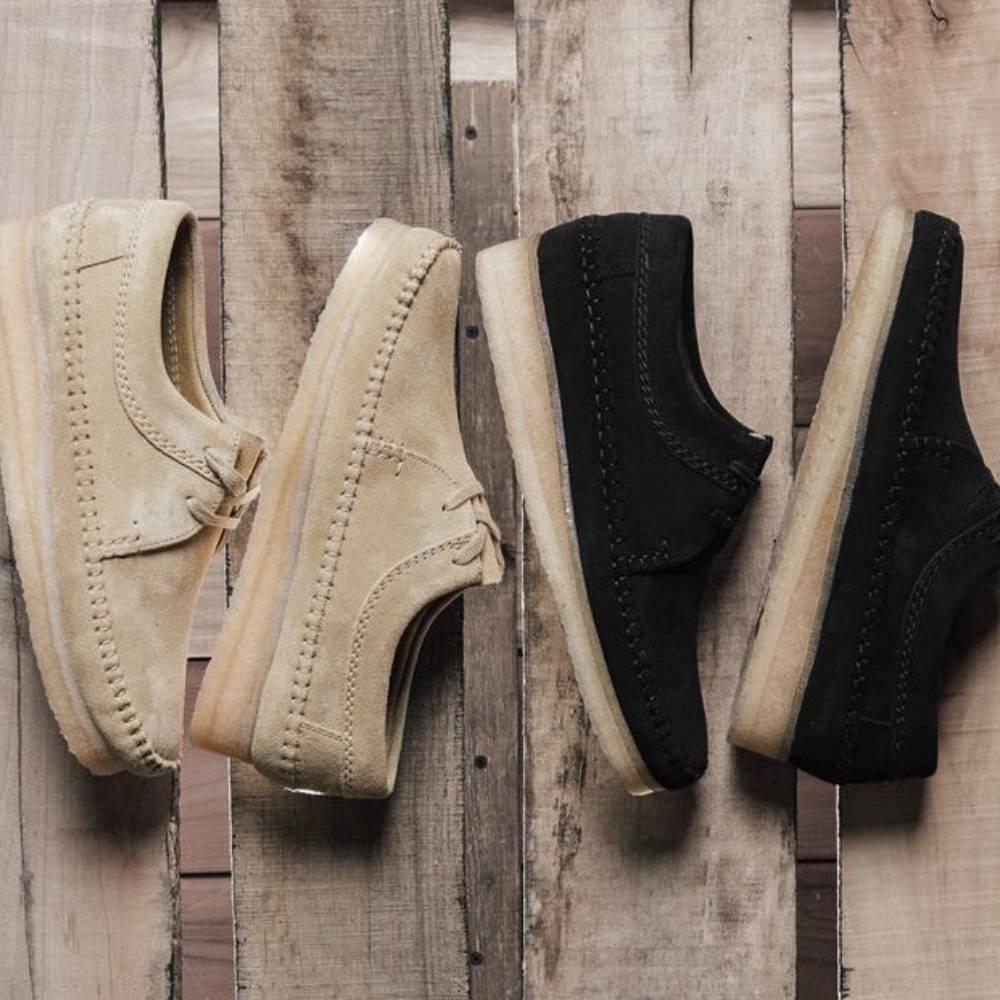 網購Clarks鞋款低至4折+免費直運香港/澳門