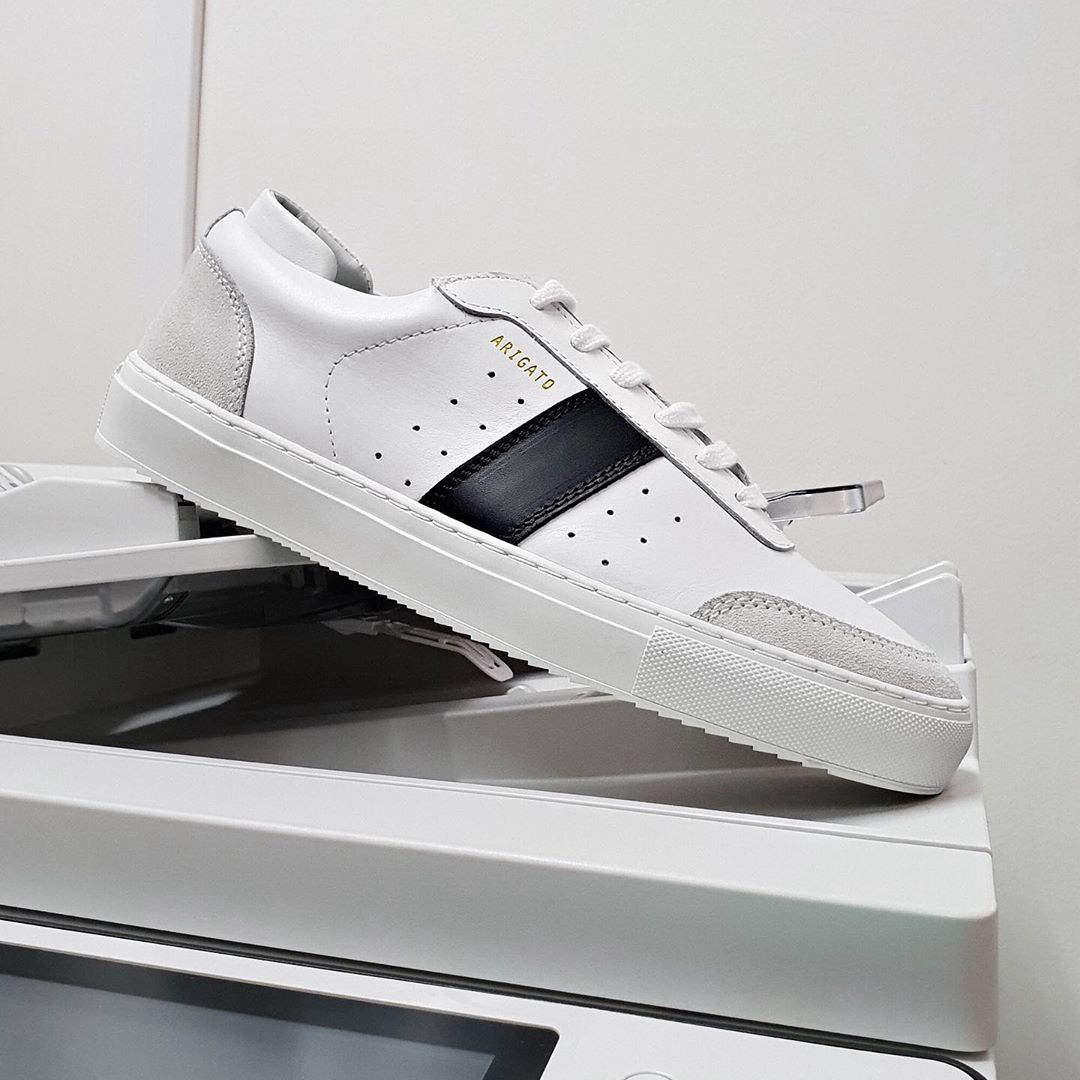 網購瑞士Axel Arigato鞋款低至4折+免費直運香港/澳門