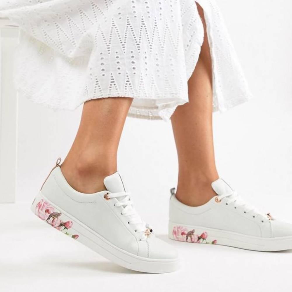 網購Ted Baker鞋款低至6折+免費直運香港澳門