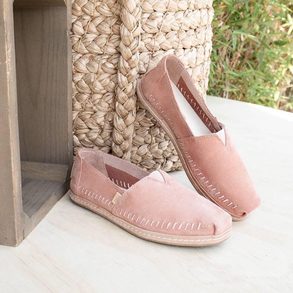 網購Toms鞋款低至5折+免費直運香港/澳門