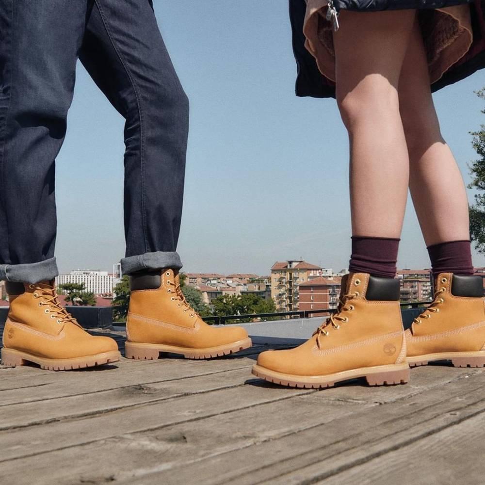 網購Timberland鞋款低至7折+免費直運香港/澳門