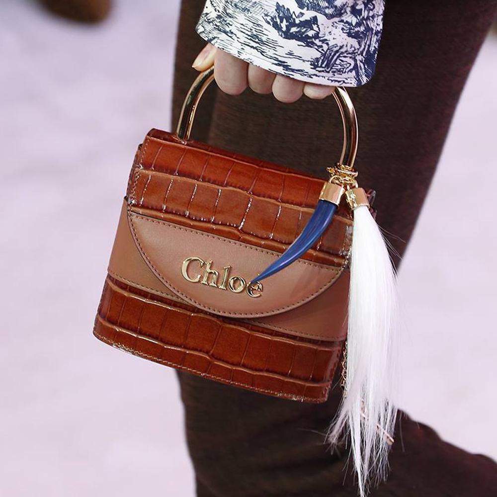 最新Chloé手袋低至香港價錢57折+直送香港/澳門