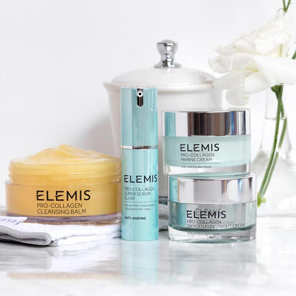 網購英國水療品牌 Elemis 75折+免費直送香港/澳門