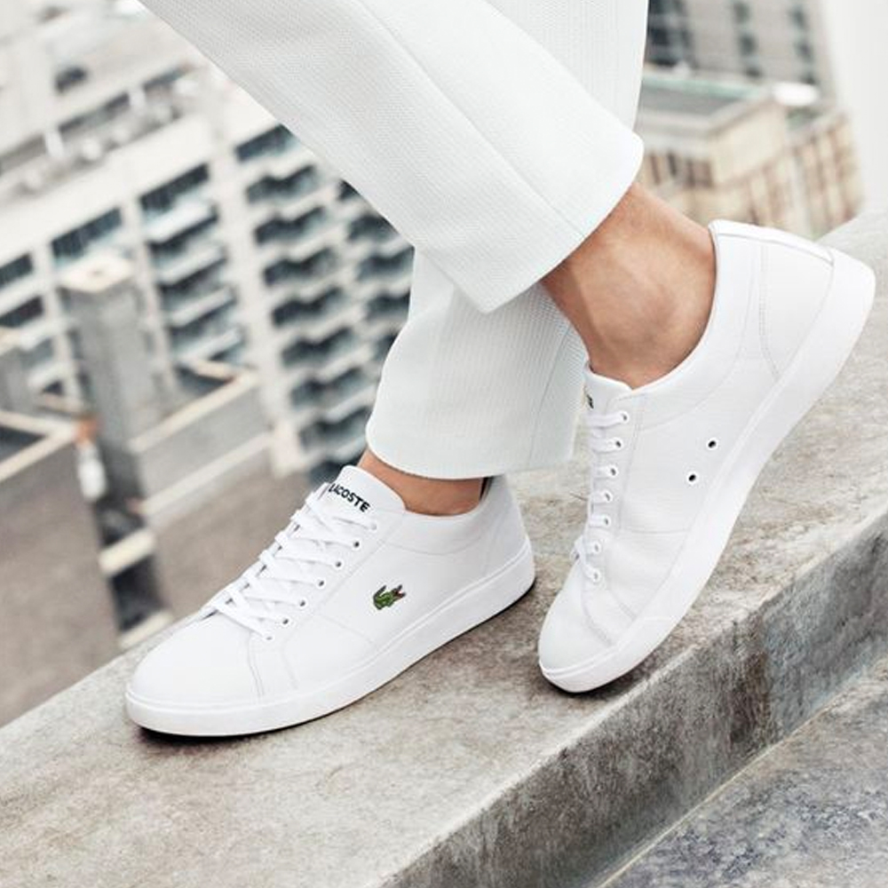 網購法國Lacoste鞋款7折優惠+免費直運香港/澳門