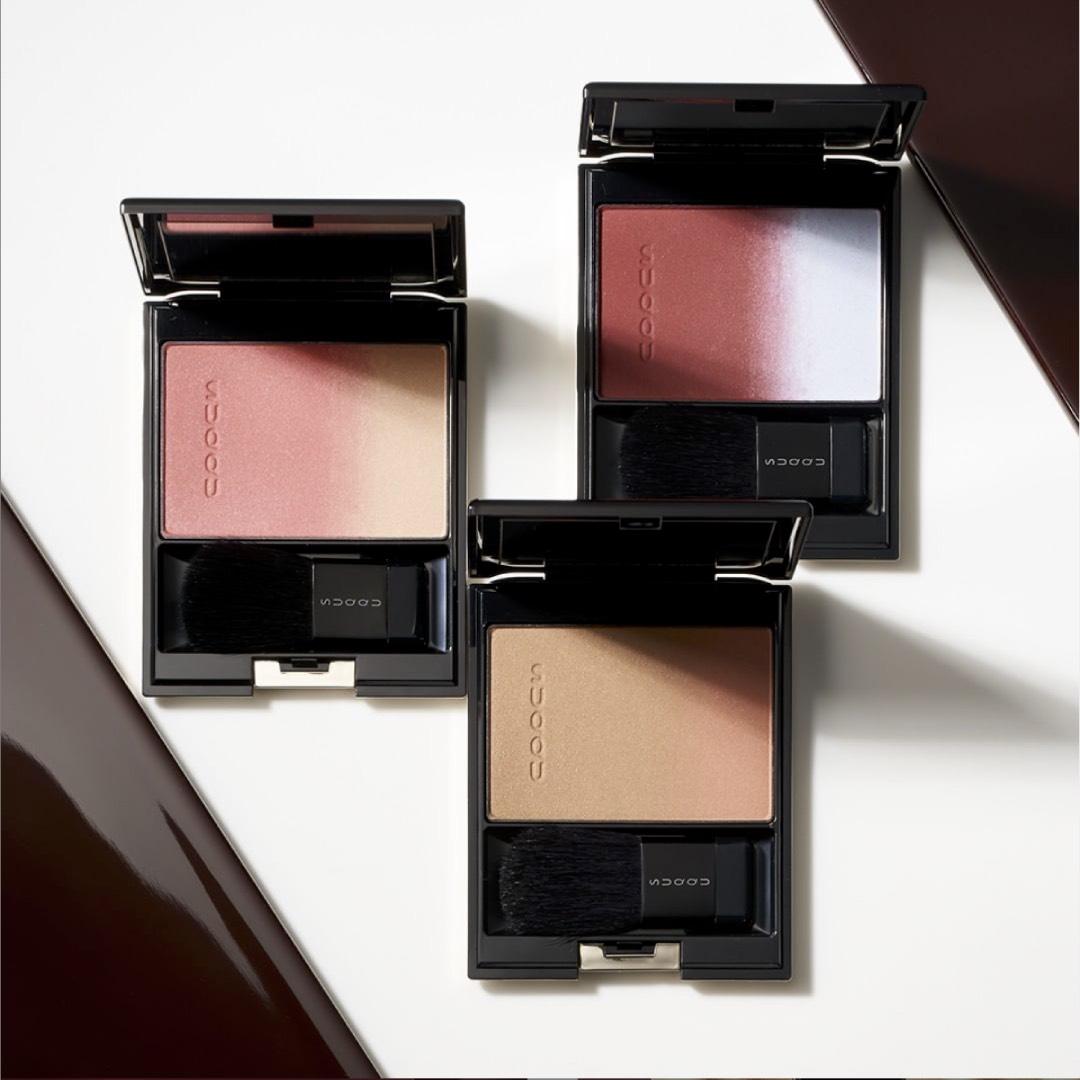 網購Selfridges獨家發售日本SUQQU化妝品低至HK$295+直運香港/澳門