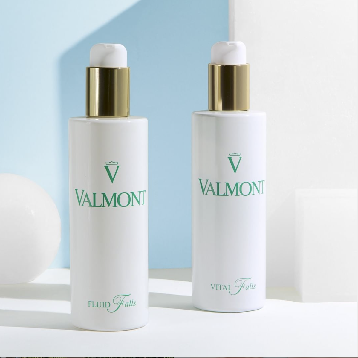 網購瑞士Valmont護膚品低至香港價錢66折+ 免費直送香港/澳門